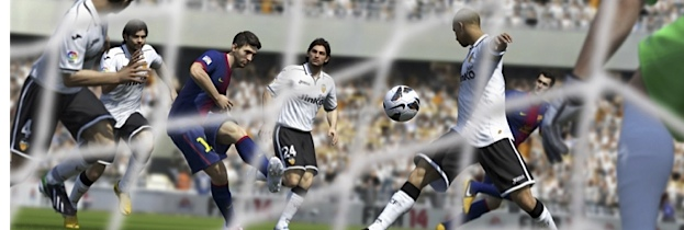 FIFA 14 per PlayStation 4