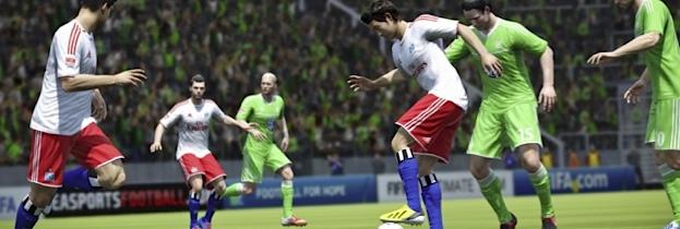 Immagine del gioco FIFA 14 per Xbox One