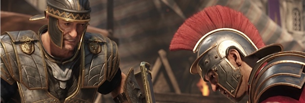 Ryse: Son of Rome per Xbox One