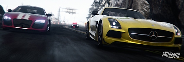 Need for Speed Rivals per Xbox 360