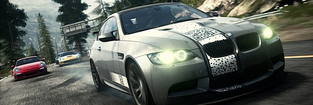 Need for Speed Rivals per Xbox One