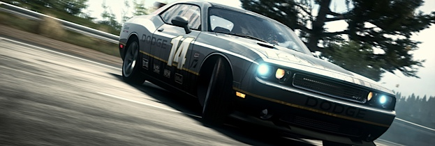 Need for Speed Rivals per PlayStation 4
