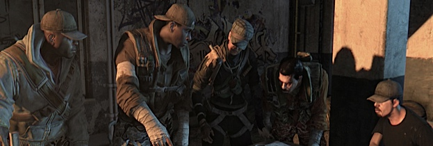 Immagine del gioco Dying Light per Playstation 4