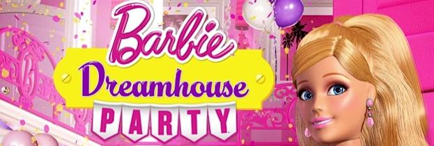 Barbie Dreamhouse Party per Nintendo Wii U
