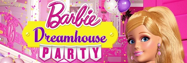 Barbie Dreamhouse Party per Nintendo Wii