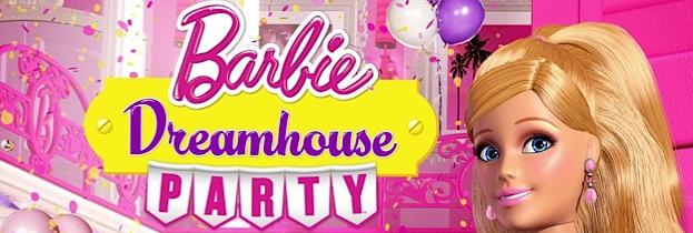 Barbie Dreamhouse Party per Nintendo DS