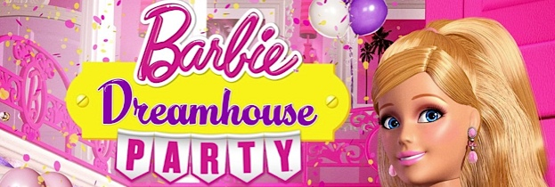 Barbie Dreamhouse Party per Nintendo 3DS