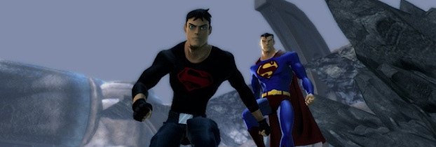 Young Justice: Legacy per Xbox 360