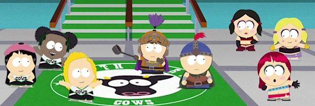 South Park: Il bastone delle verità per PlayStation 3