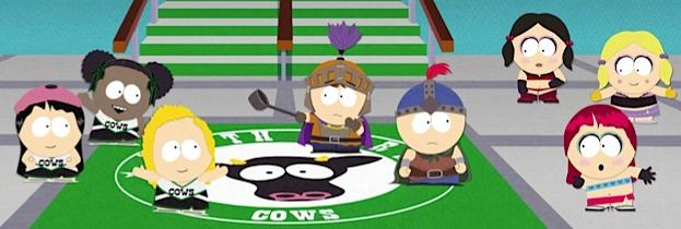 South Park: Il bastone delle verità per Xbox 360