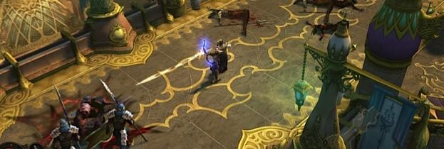 Diablo III per Xbox 360