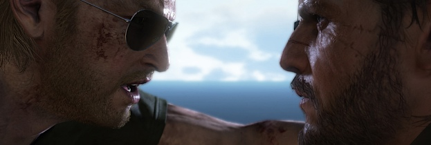 Metal Gear Solid V: The Phantom Pain per Xbox One