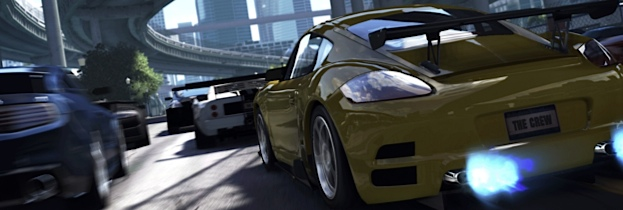 Immagine del gioco The Crew per Xbox One