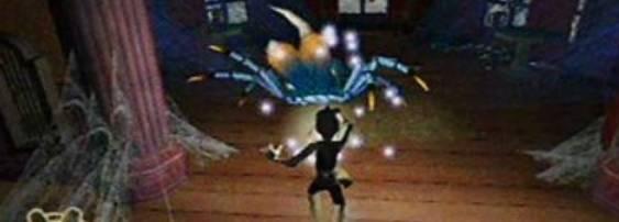 La Casa Dei Fantasmi per PlayStation 2