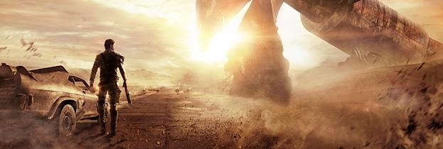 Immagine del gioco Mad Max per Xbox One