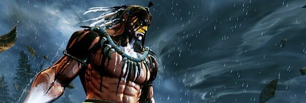 Killer Instinct per Xbox One