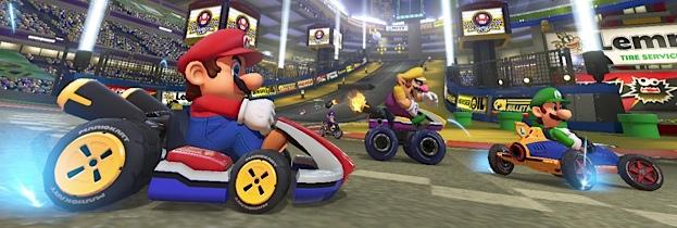 Mario Kart 8 per Nintendo Wii U