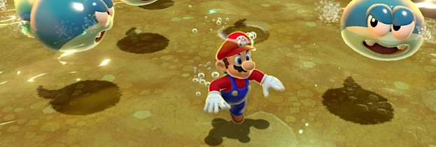 Super Mario 3D World per Nintendo Wii U