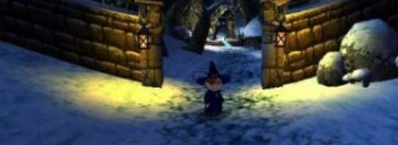 Castleween per PlayStation 2