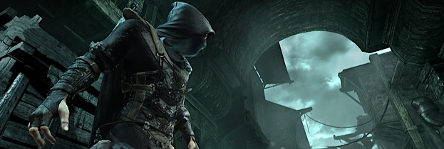 Thief per PlayStation 3