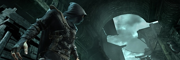 Thief per Xbox One