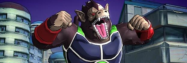 Dragon Ball Z: Battle of Z per PlayStation 3