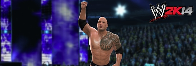 WWE 2K14 per PlayStation 3