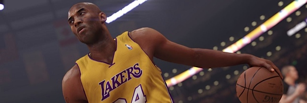 NBA 2K14 per Xbox One
