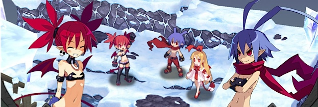 Disgaea D2: A Brighter Darkness per PlayStation 3