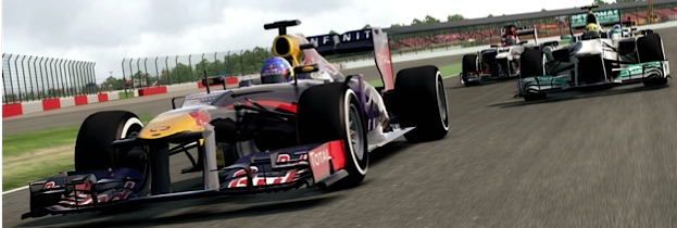 F1 2013 per PlayStation 3
