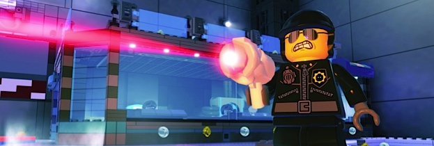 The LEGO Movie Videogame per Xbox One