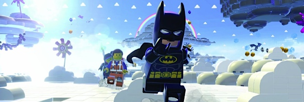 Immagine del gioco The LEGO Movie Videogame per Xbox 360