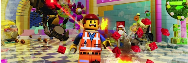 The LEGO Movie Videogame per Nintendo Wii U
