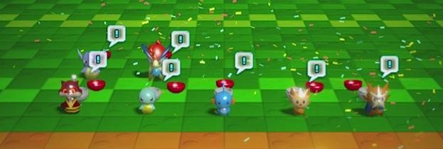Pokemon Scramble U per Nintendo Wii U