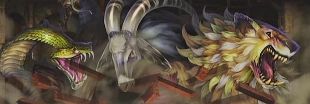 Dragon's Crown per PSVITA