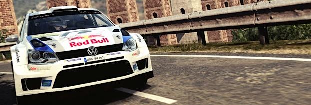 WRC 4 per Xbox 360