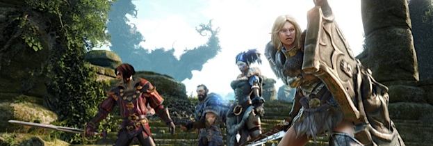 Immagine del gioco Fable Legends per Xbox One