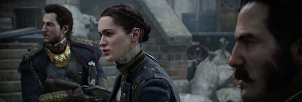 Immagine del gioco The Order: 1886 per PlayStation 4