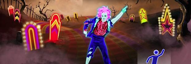 Just Dance 2014 per Xbox One