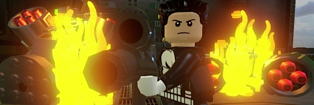 LEGO Marvel Super Heroes per Xbox One