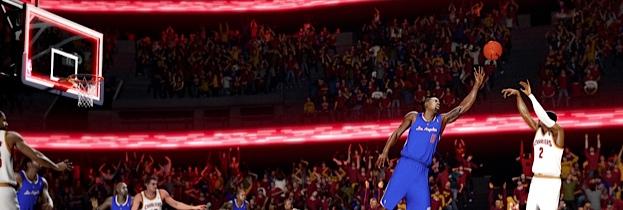 NBA Live 14 per Xbox One