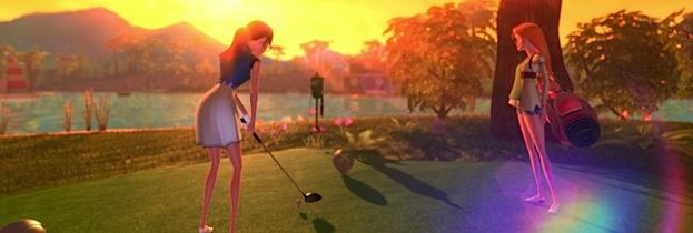 Powerstar Golf per Xbox One