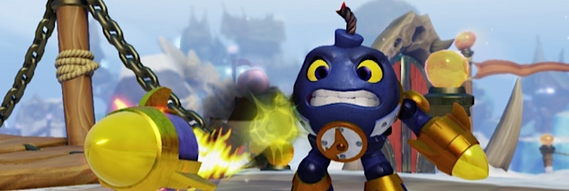 Skylanders SWAP Force per Xbox One