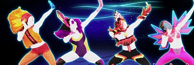 Just Dance 2014 per PlayStation 3