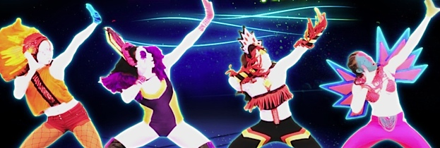Just Dance 2014 per Nintendo Wii U