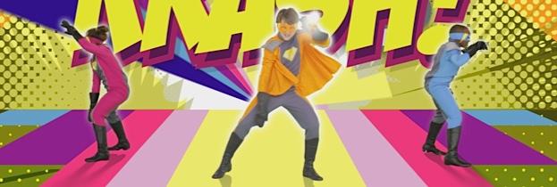 Just Dance Kids 2014 per Nintendo Wii