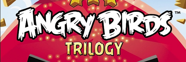 Angry Birds Trilogy per Nintendo Wii U
