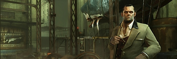 Dishonored: Game of the Year per PlayStation 3