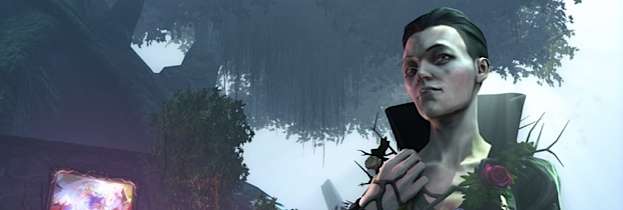 Dishonored: Game of the Year per Xbox 360