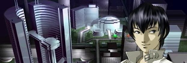 Shin Megami Tensei: Devil Summoner: Soul Hackers per Nintendo 3DS